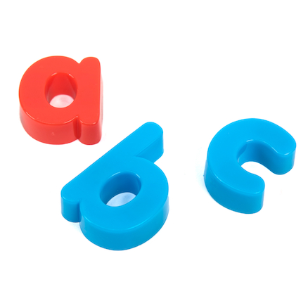 Classroom Magnetic Letters Learning Kit Lowercase  large