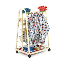 Creative Mark Making Storage Trolley  medium
