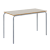 Rectangular Crush Bent Tables  small