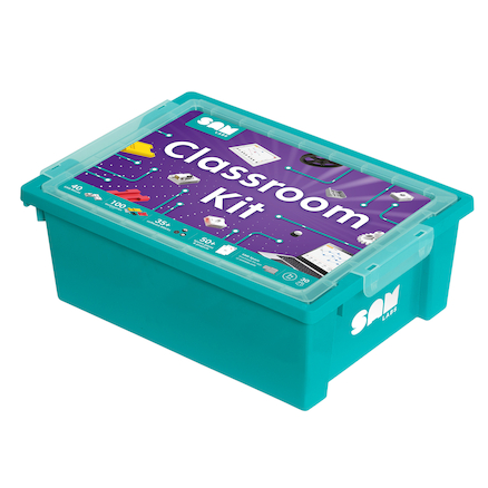 Sam Labs Classroom Kit  large