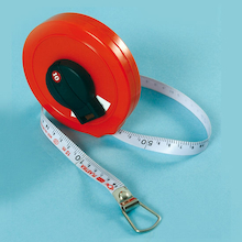 Wind Up 10 Metre Measuring Tape  medium