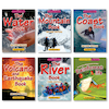 Physical Geography Books 6pk  small