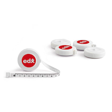 Retractable Tape Measure 10pk  medium