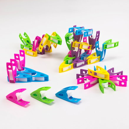 Small Pegs 30pk  large