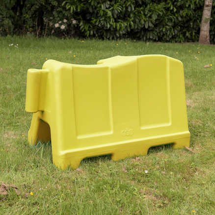 School Playground Zone Barriers 15pk  large