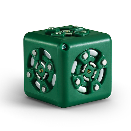 Cubelets Robot Blocks  large