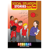 Tricky Times Social Situation Stories Book  small
