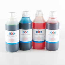 Multipurpose Food Colouring 500ml  medium