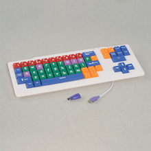 Jumbo Computer Keyboard  medium