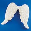 Large Polystyrene Christmas Shapes  small