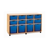 Storage Unit 8Deep 4Jumbo  small