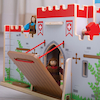 Small World Medieval Castle Set  small