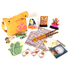 Hindu Child's Artefact Collection  medium