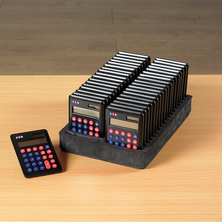 TTS Basic Calculators 36pk  large