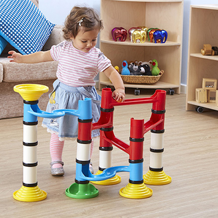 Toddler Marble Run  large
