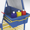 Double Sided Easel With Dryer  small