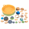 Pebble Collection Basket  small