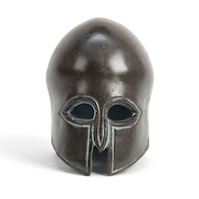 Replica Spartan Helmet   medium