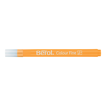 Berol® Colour Fine Fibre Tipped Assorted Pens  large