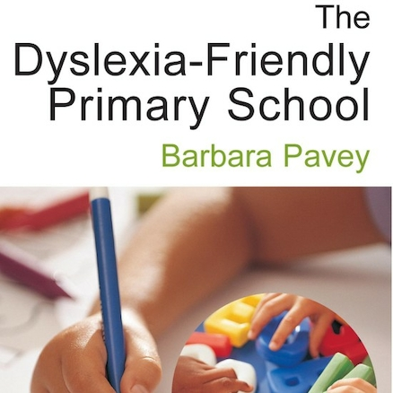The Dyslexia Friendly Primary School Guide Book  large