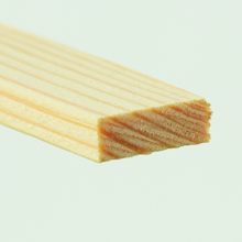 Narrow Strip Wood 15 x 5mm  medium