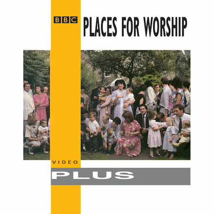 Places of Worship DVD and Teachers guide  large