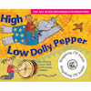 High Low Dolly Pepper CD  small
