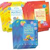 School Maths Dictionary Pack 30pk  small