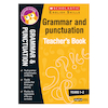 Learning Skills: Grammar and Punctuation Books  small