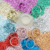 Biodegradable Glitter  small