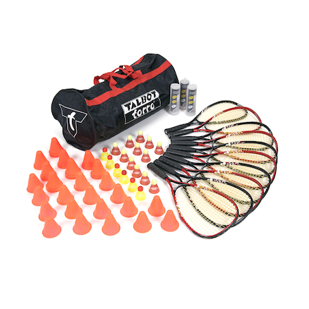 Talbot Torro Speed Badminton Primary Set  large