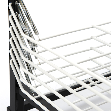 Spring Loaded Drying Rack  large