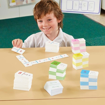 KS2 Learning Algebra Games Set  large