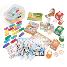 Developing Competence EAL Kit  medium