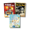 Guided Reading Packs \- Grey Band  small