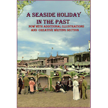 Seaside History Photopack and Activities   medium