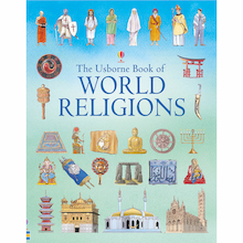 KS2 Book of World Religions  medium