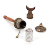 Buddhist Prayer Wheel  small