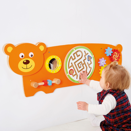 Bear Wall Panel  large