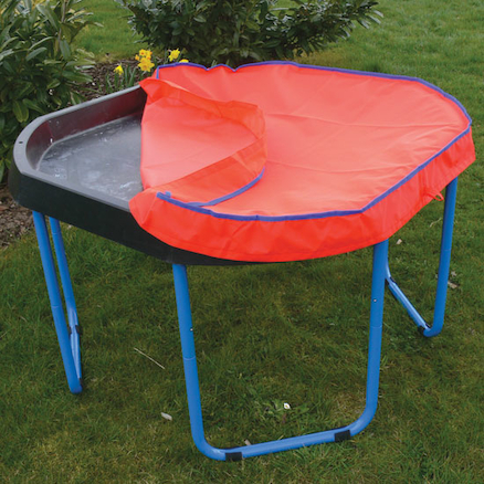 Outdoor Plastic Active World Tray Cover  large