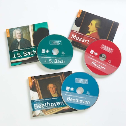 Great Composers CDs 3pk  large