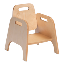 Millhouse Sturdy Chairs  medium