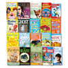 4u2read Reluctant Readers Book Pack 20pk  small