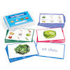 French Vocabulary Builders \- Vegetables  small