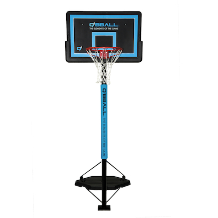 Competitor Portable Basketball Net Goal  large