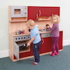 Premier All in One Role Play Kitchen Unit  small