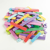 Foam Magnetic Fraction Action Bar 123pcs  small
