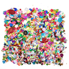 Assorted Sequins and Spangles 500g  small