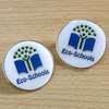 Eco\-Schools Button Badges 15pk  small