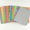 Decorative Hues Assorted Craft Papers 192pk  small